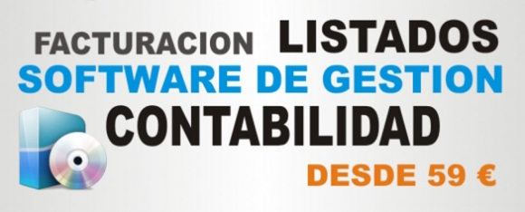 Software de Facturacion Antequera